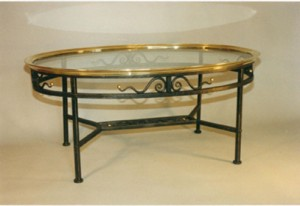 Ladas coffee table