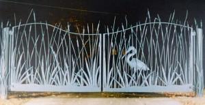 Jeff Daniels gate