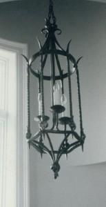 Interior lantern