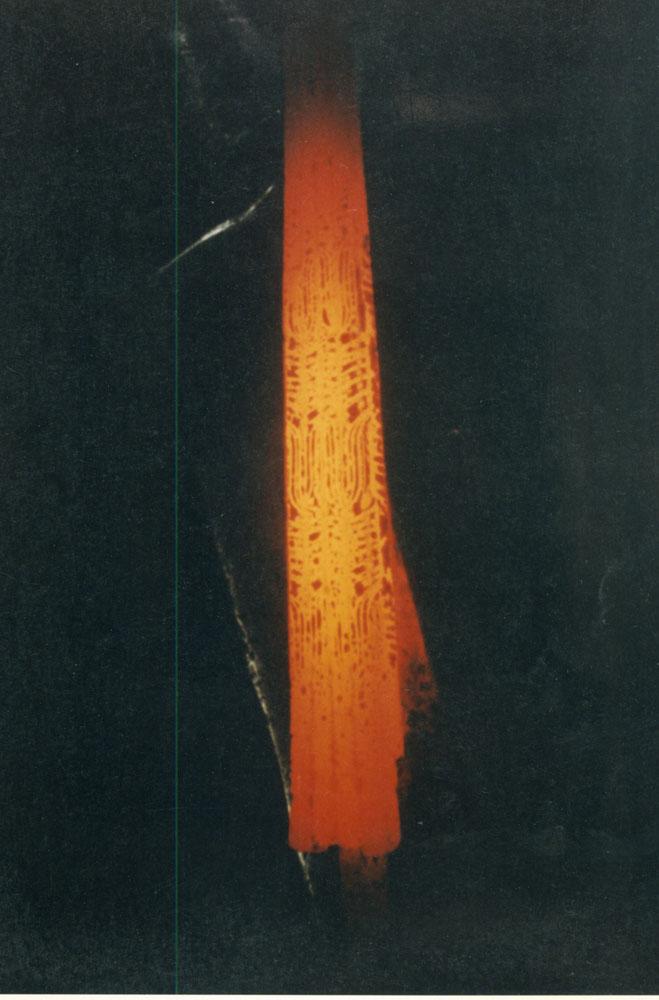 Sutton Hoo Sword  Lankton Metal