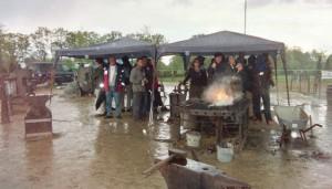FERRO 2005 Forging for peace