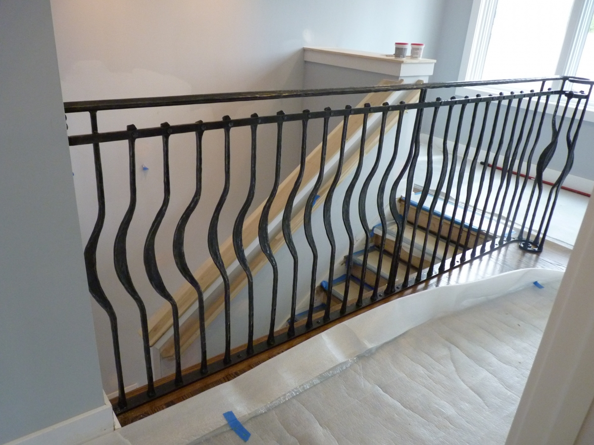 Railings - Lankton Metal Design