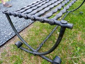 Penland Workshop Bench