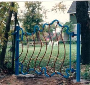 Child's gate
