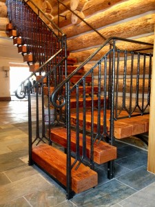 Z Staircase