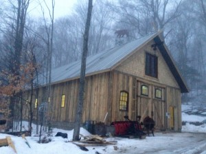 Sleeping Bear Forge LMD North